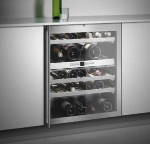 informazioni sulla Cantina vino da incasso