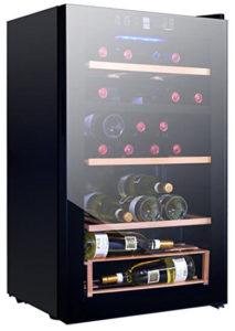 quale Cantinetta frigo per il vino scegliere?