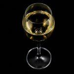 raccolta e guida di bicchieri da vino