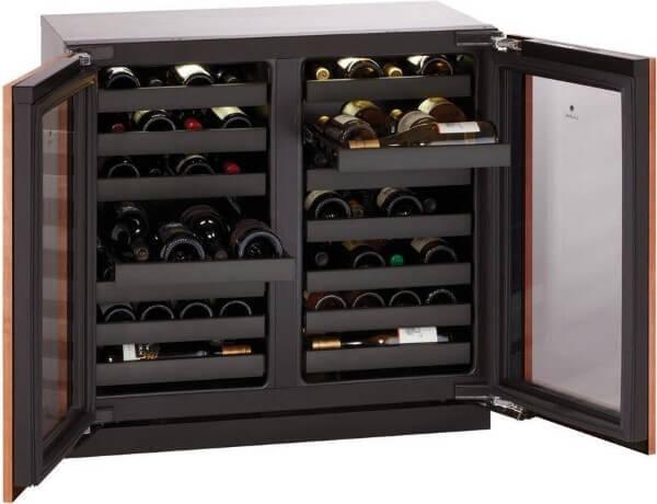 Guida all'acquistato delle cantinette vino